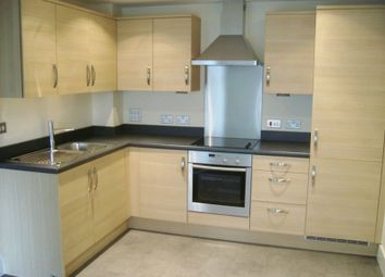 Thumbnail 1 bed flat to rent in Fellowes Plain, St Stephens Road, Norwich
