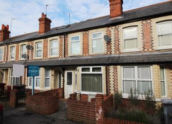 Thumbnail 2 bedroom terraced house for sale in St. Georges Terrace, Reading