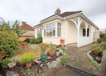 Thumbnail 4 bed bungalow for sale in Wesley Avenue, Hanham, Bristol