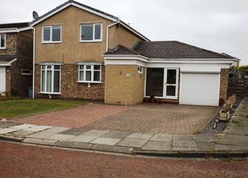 Thumbnail 3 bed detached house to rent in Ghyll Edge, Morpeth