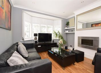 Thumbnail 4 bed terraced house for sale in Trinity Gardens, South View Drive, London