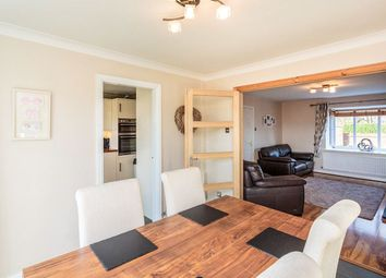 Thumbnail 3 bed terraced house for sale in Station Road, Poulton-Le-Fylde