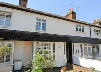 Thumbnail 3 bed property for sale in Station Road, Chertsey