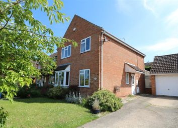 Thumbnail 4 bed detached house to rent in Williams Orchard, Highnam, Gloucester