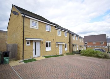 Thumbnail 3 bedroom semi-detached house for sale in Primrose Road, Lyde Green, Bristol
