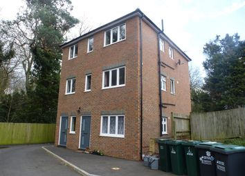 Thumbnail 2 bed flat for sale in Romilly Drive, Watford