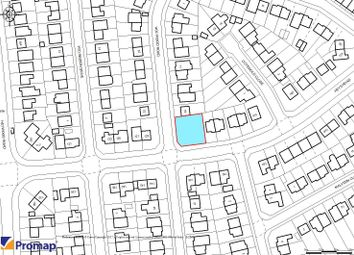 Thumbnail Land for sale in Heys Road, Prestwich, Manchester
