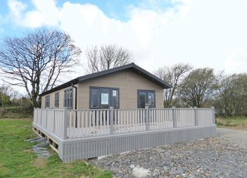 Thumbnail 2 bed property for sale in Otterham, Camelford
