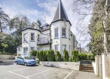 Thumbnail 2 bedroom flat for sale in 62 Surrey Road, Bournemouth, Dorset