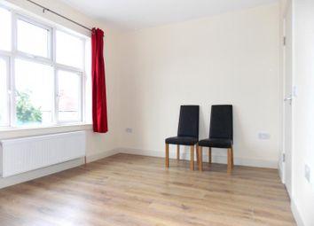 Thumbnail Studio to rent in Flat 4, Townsend Lane, Kingsbury, London