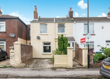 Thumbnail 2 bed terraced house for sale in Elgin Road, Southampton