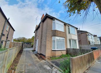 Thumbnail 2 bed semi-detached house for sale in Lime Tree Avenue, Coventry