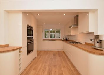 Thumbnail 4 bed detached house for sale in Parbrook, Billingshurst, West Sussex