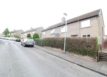 Thumbnail 2 bed flat for sale in Gilmerton Dykes Avenue, Edinburgh