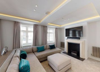 Eaton Mews North, Belgravia, London SW1X. 3 bed terraced house