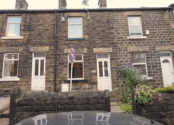 Thumbnail 2 bedroom terraced house for sale in Fox Hill Road, Sheffield