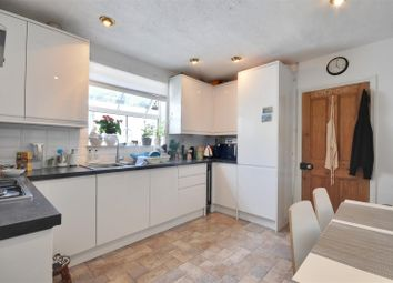 Thumbnail 3 bedroom flat for sale in Murray Road, London