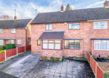 4 bed semi-detached house for sale in Wilderley Crescent, Shrewsbury SY3