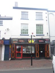 Thumbnail Retail premises to let in Church Gate, Leicester