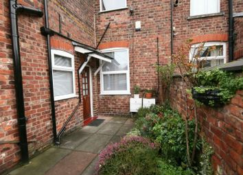 Thumbnail 1 bed flat to rent in Hampson Street, Sale