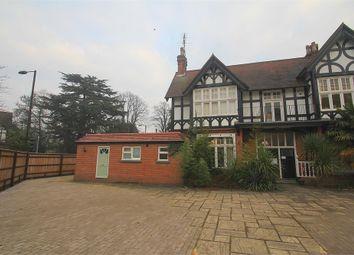 Thumbnail 1 bed flat to rent in Osborne Road, Windsor, Berkshire