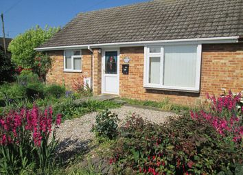 Thumbnail 2 bed bungalow to rent in Roseberry Road, Elm, Wisbech