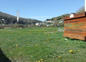 Thumbnail Land for sale in Hessenford Road, Seaton, Torpoint