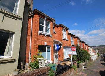 Thumbnail 1 bed property to rent in Totland Road, Brighton