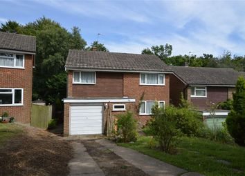 4 bed detached house for sale in Fermor Way, Crowborough TN6