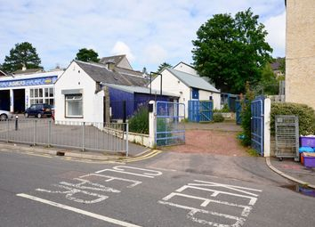 Thumbnail Commercial property for sale in Knox Place, Haddington, East Lothian