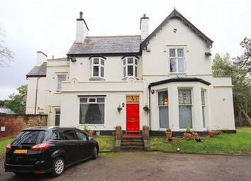 Thumbnail 3 bed flat for sale in Beechcroft, North Mossley Hill Road, Liverpool L18.