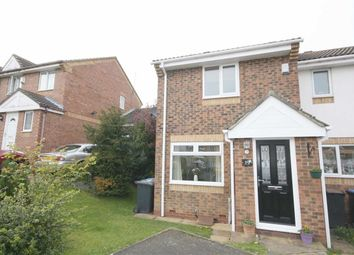 Thumbnail 2 bed terraced house for sale in Brinkburn, Chester-Le-Street, Co Durham