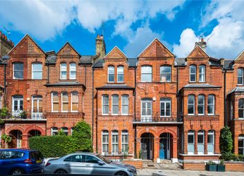 Thumbnail 6 bed terraced house for sale in Baalbec Road, London