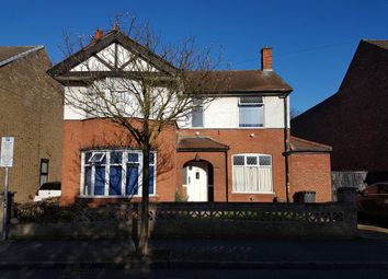 Thumbnail 4 bedroom detached house to rent in Harris Street, Peterborough