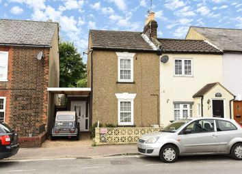 Thumbnail 2 bed end terrace house to rent in Cotterells, Hemel Hempstead