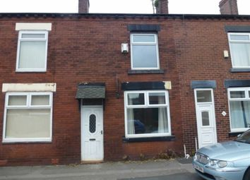 Thumbnail 2 bedroom terraced house to rent in Georgina Street, Bolton