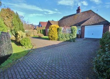 Thumbnail 2 bed detached house for sale in Station Road, Durgates, Wadhurst