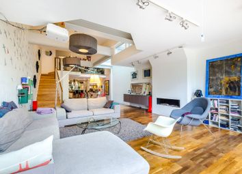 Arbuthnot Road, Telegraph Hill, London SE14. 5 bed property