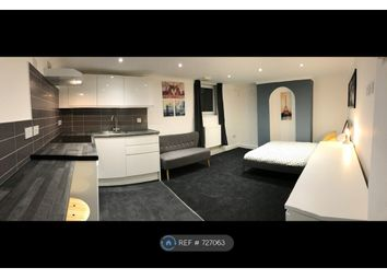 Thumbnail 1 bed flat to rent in Upper Fant Road, Maidstone