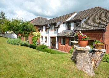 Thumbnail 2 bed flat for sale in The Meads, Wyndham Road, Exeter, Devon