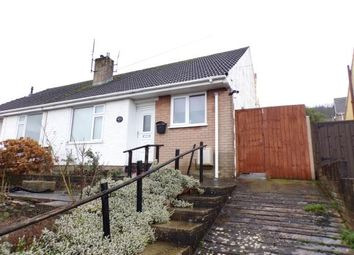 Thumbnail 2 bed bungalow for sale in Oxwich Road, Mochdre, Colwyn Bay, Conwy