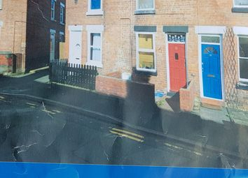 Thumbnail 2 bed terraced house for sale in Prince Street, Oswestry, Shropshire