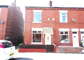Thumbnail 2 bed end terrace house for sale in Petersburg Road, Edgeley, Stockport, Cheshire
