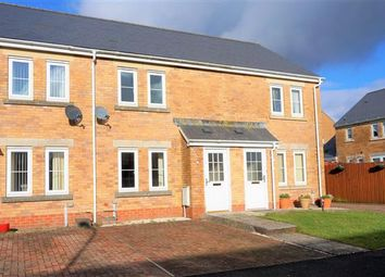 2 bed link-detached house for sale in Clos Ael-Y-Bryn, Penygroes, Llanelli SA14