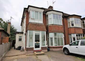 Thumbnail 1 bed flat for sale in Prince Avenue, Southend-On-Sea