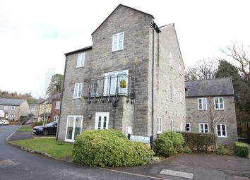 Thumbnail 2 bed flat for sale in Fairmore Close, Parkend, Lydney