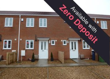 2 bed property to rent in Harrys Way, Wisbech PE13