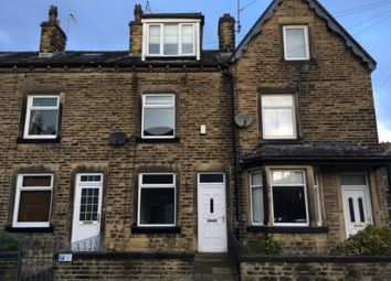 Thumbnail 4 bed terraced house to rent in Myrtle Avenue, Bingley