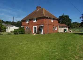 Thumbnail 3 bed equestrian property to rent in Upton, Oxfordshire