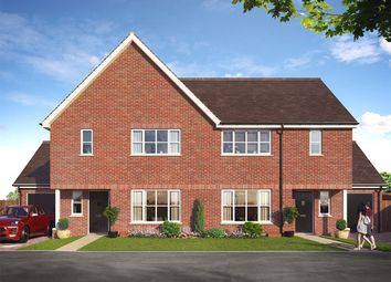 Thumbnail 3 bed semi-detached house for sale in The Noble, Sycamore Gardens, Ewell